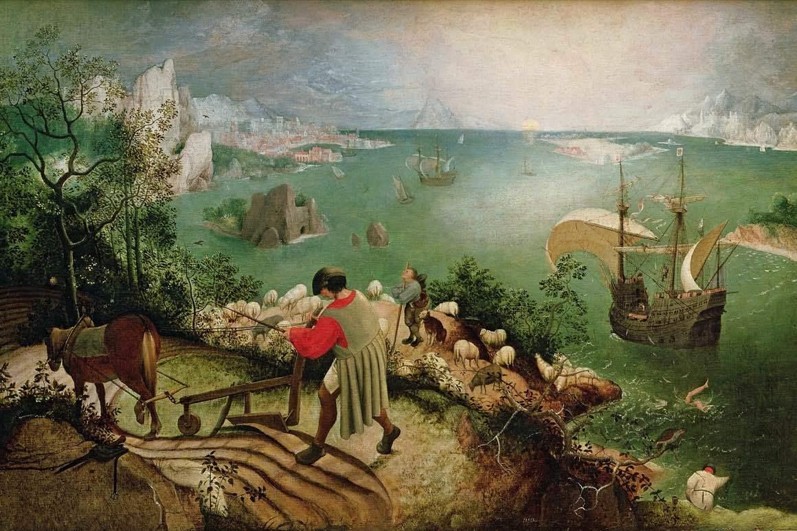 Co malarze ukryli w obrazach