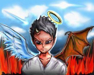 Jak przechytrzyć diabła