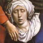 Rogier van der Weyden – Zdjęcie z krzyża