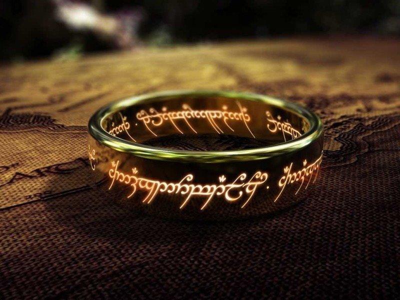 Pierścień władzy