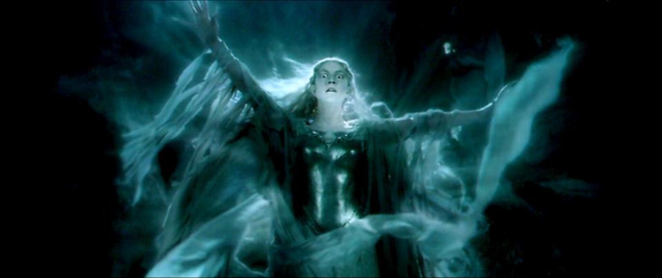 Władca Pierścieni - Galadriella