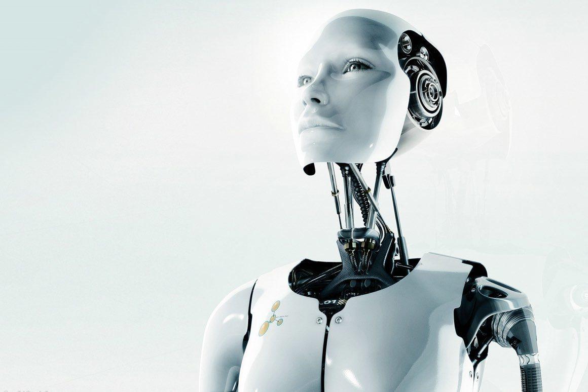 5 filmów na sobotę z robotami