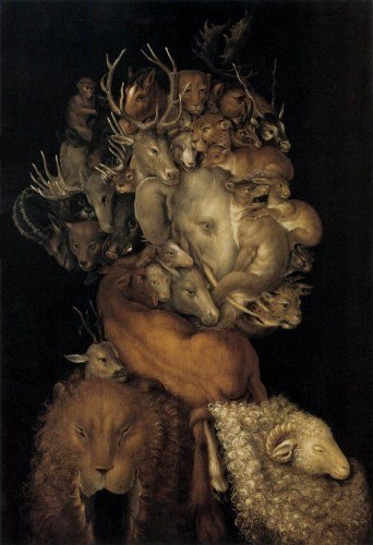 Arcimbold - Earth