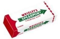 guma spearmint