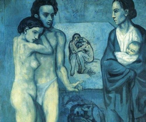 Life Pablo Picasso