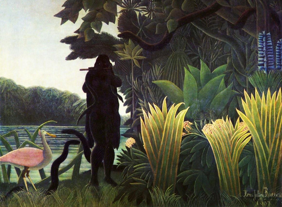 Henri Rousseau 2