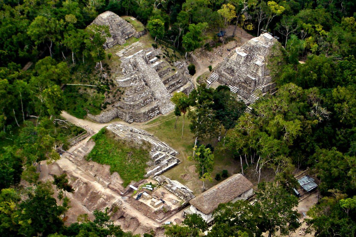 """""""Zaginione miasto Z. Amazońska wyprawa tropem zabójczej obsesji"""" Davida Granna to książka, która zabierze cię na wyprawę do amazońskiej dżungli"""