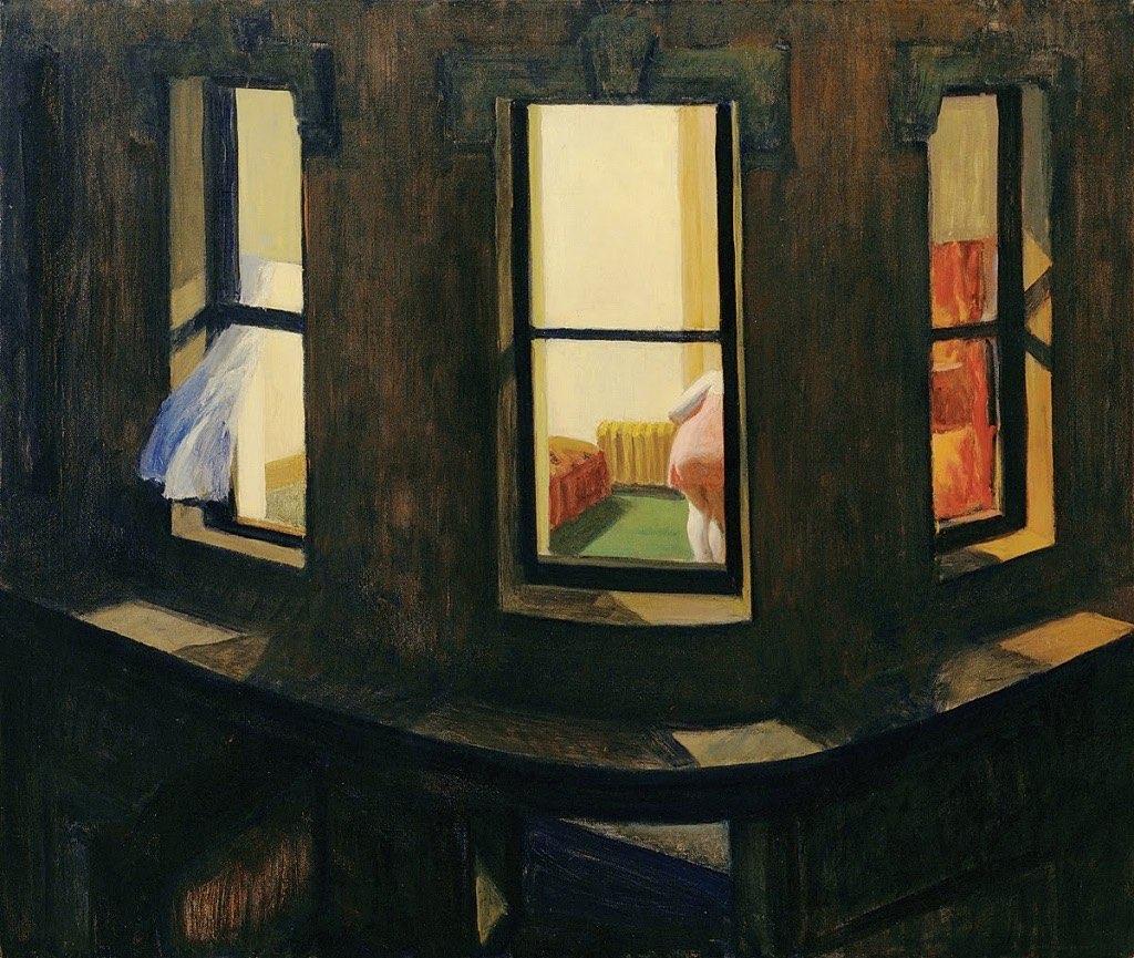 Nocne okna