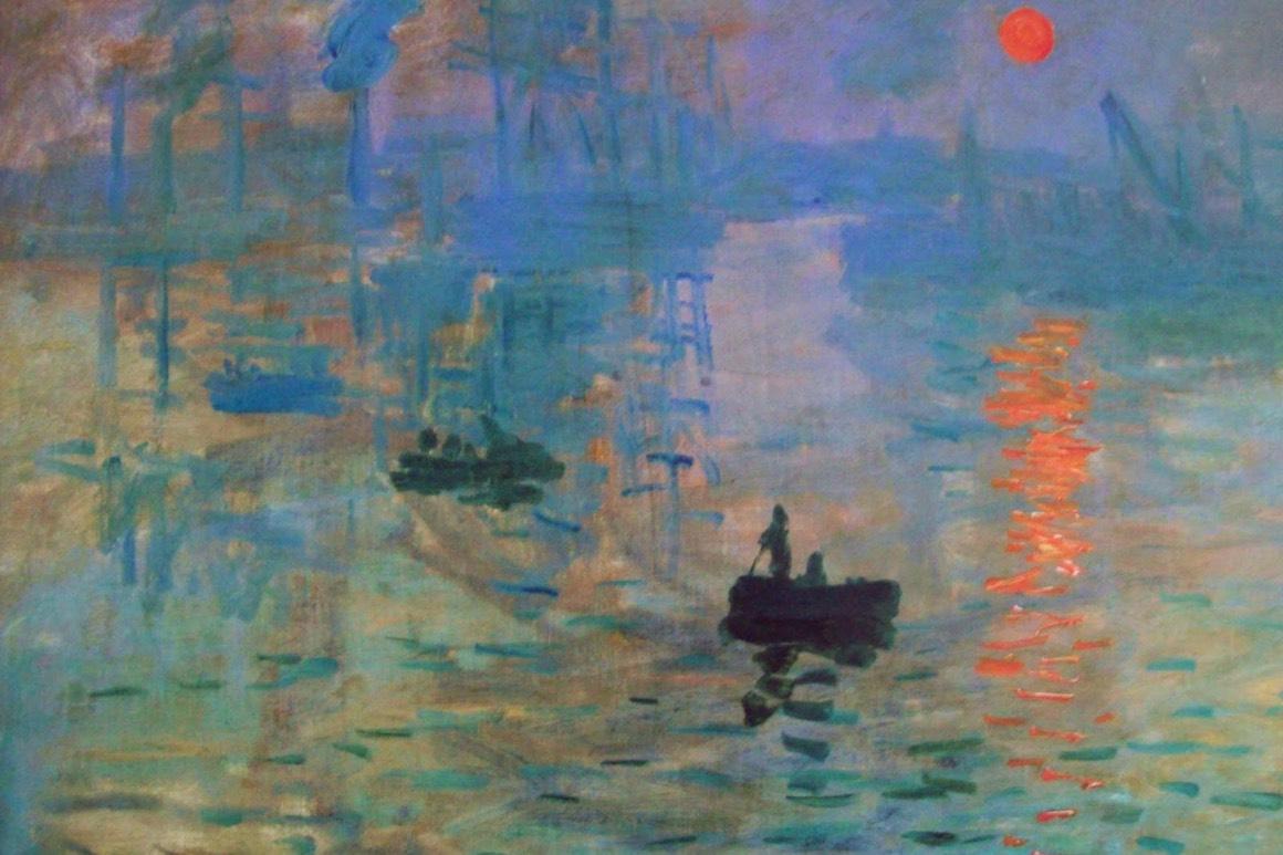 Słońce w obrazach mistrzów malarstwa europejskiego