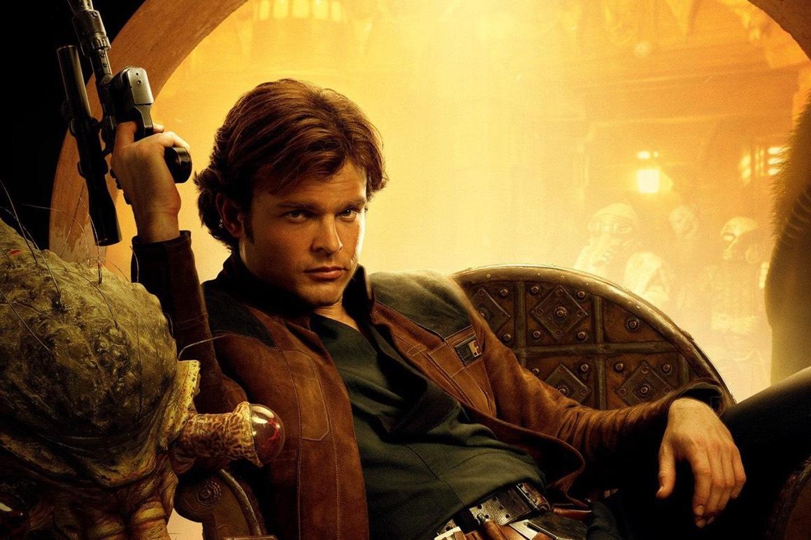 Han Solo: Gwiezdne wojny – historie to świetna przygoda