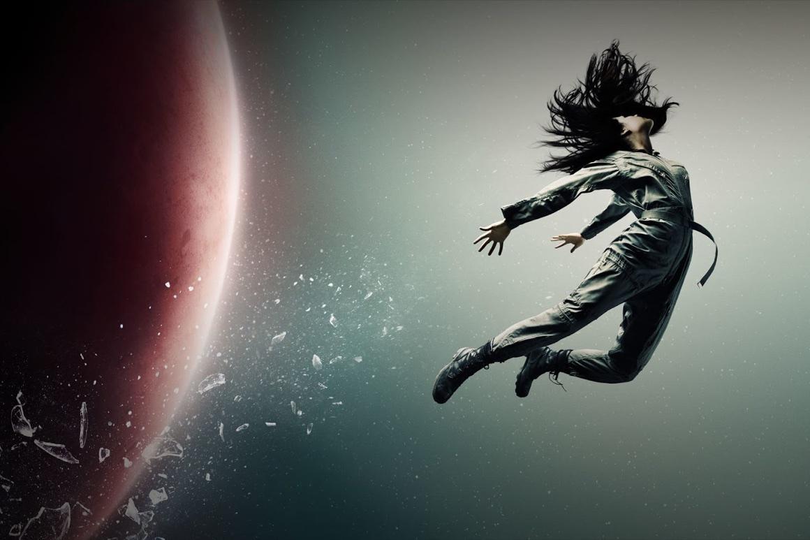 """Dlaczego """"The Expanse"""" to najlepszy serial SF ostatnich lat"""