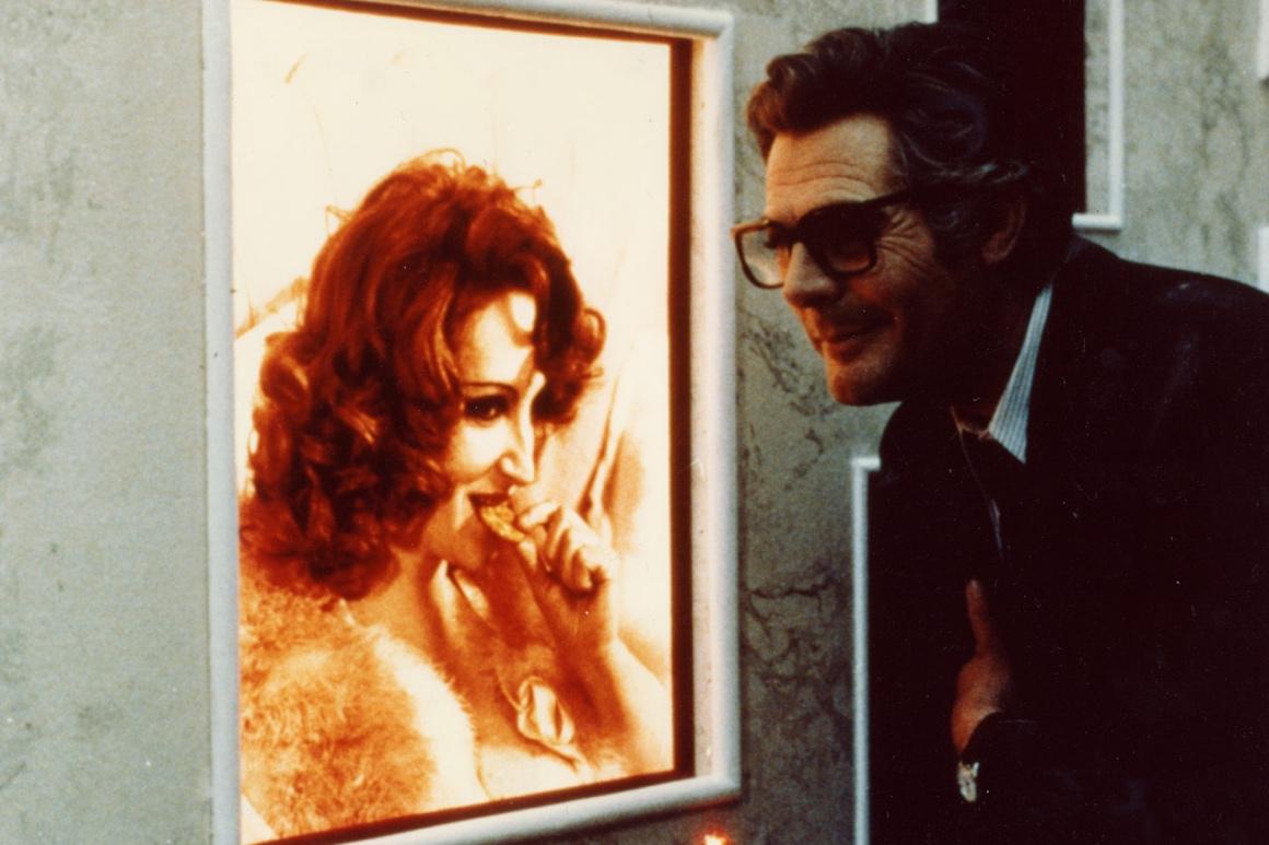 """Klasyka filmu: """"Miasta kobiet"""" Felliniego"""