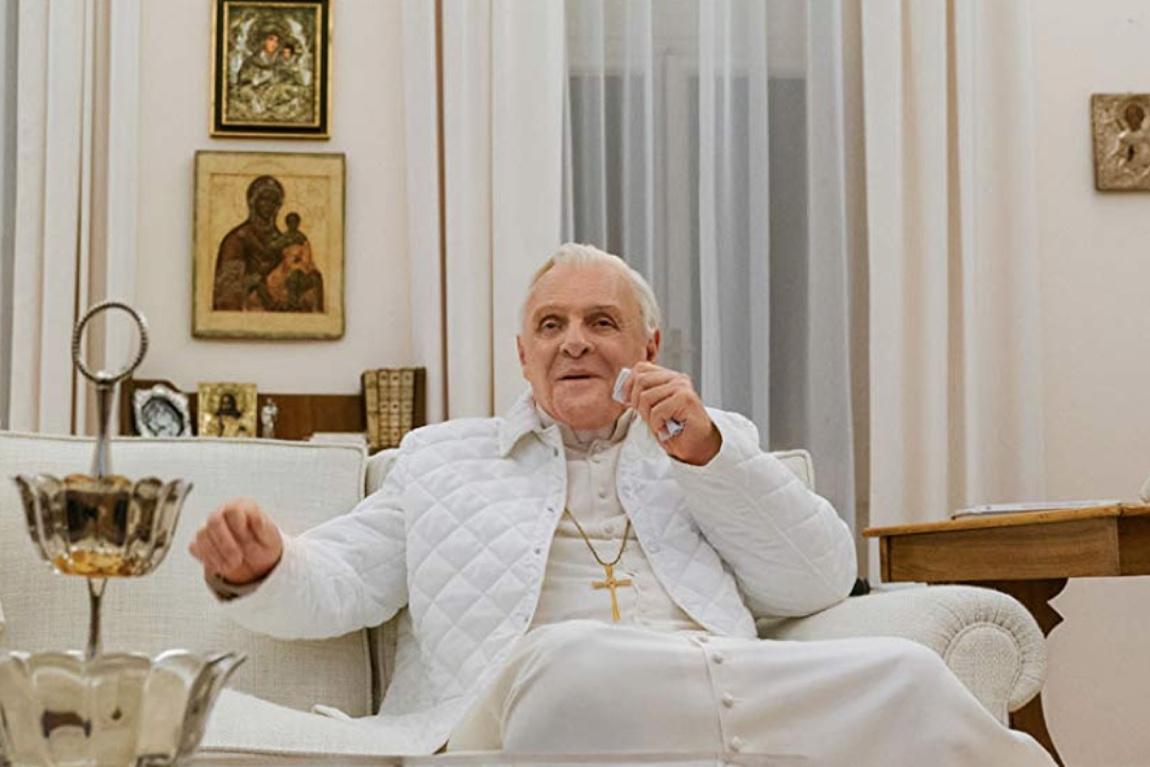Dwóch papieży reż. Fernando Meirelles – koniecznie do zobaczenia