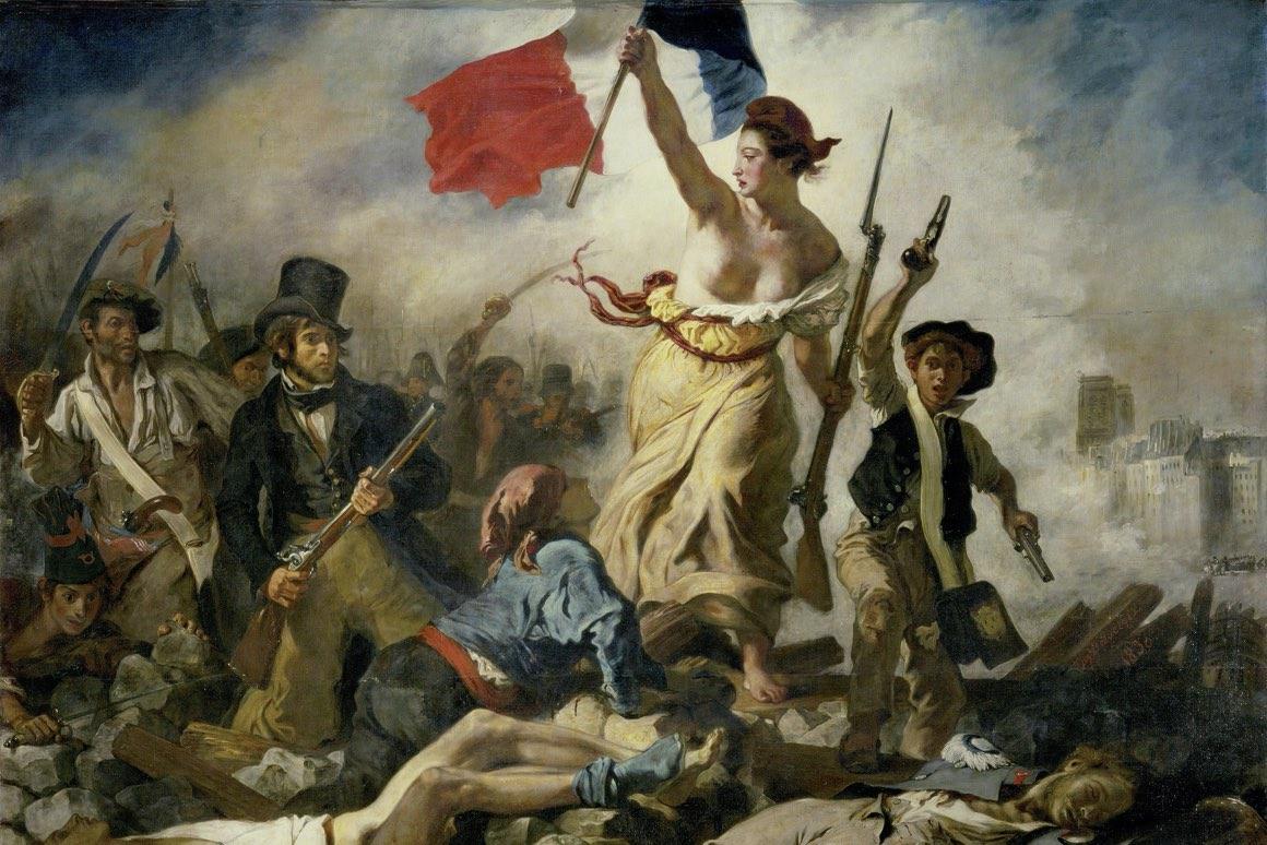 Tęsknota za rewolucją